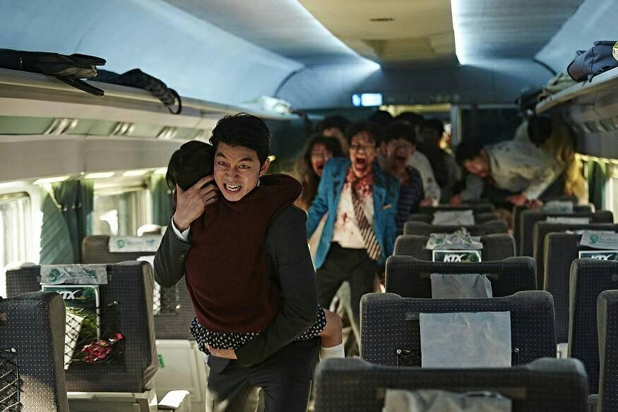 Horror movies that will actually scare you: Train to Busan
