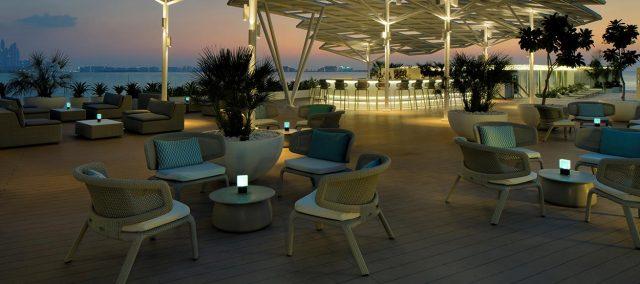 Jumeirah Restaurants - Scape