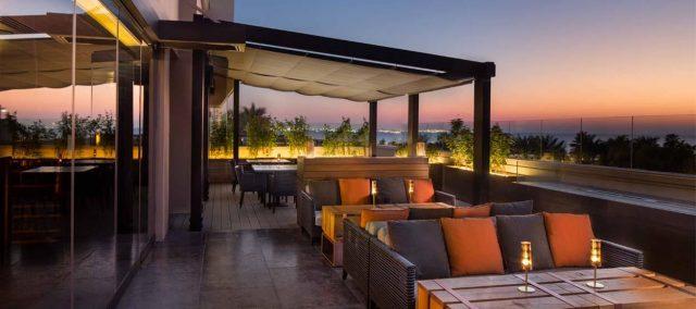 Jumeirah Restaurants - The Rib Room