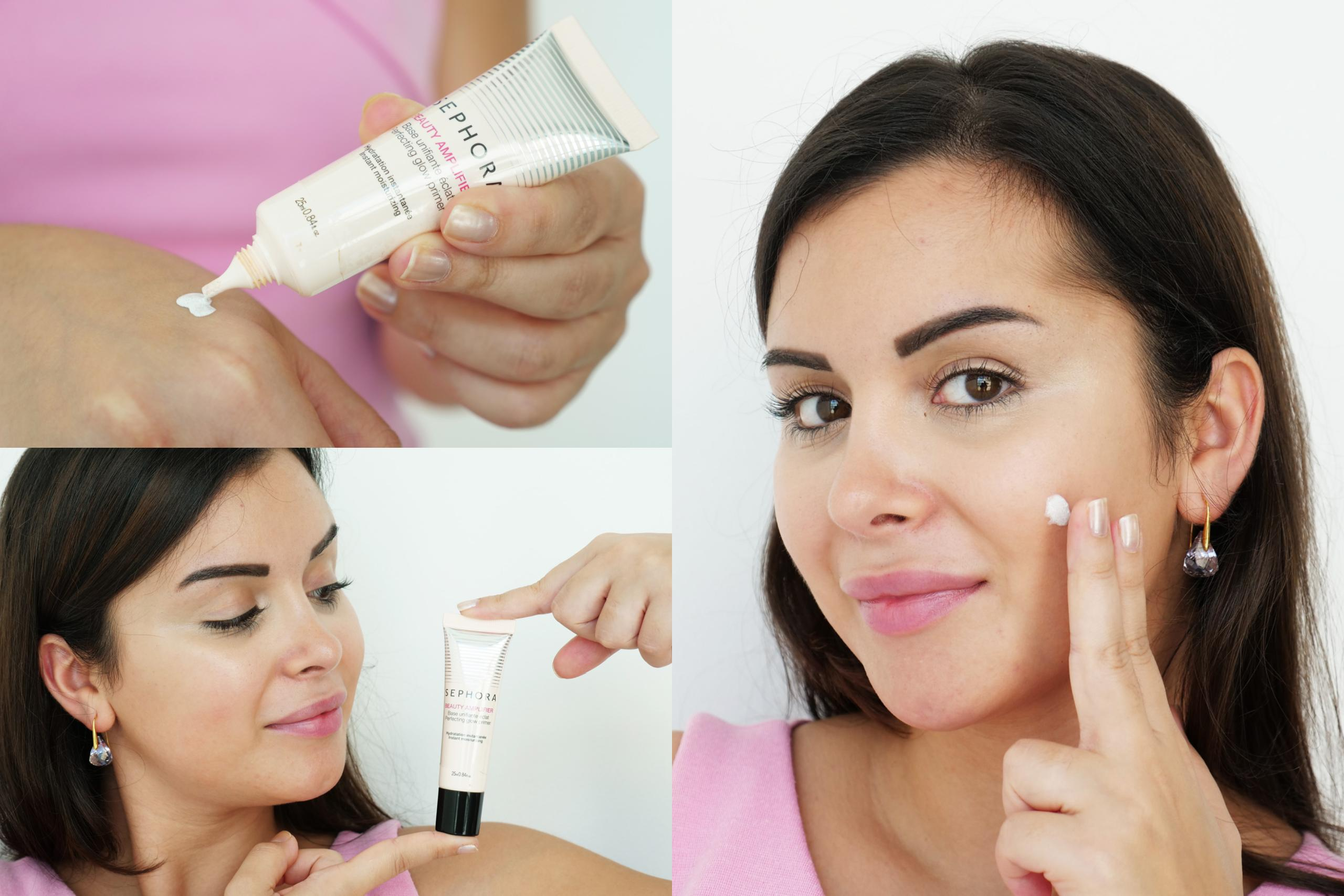 Perfecting Glow Primer by Sephora UAE