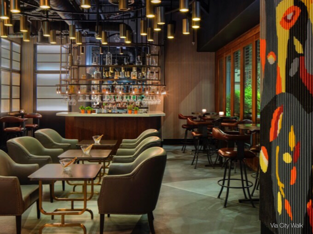 New restaurants in Dubai: Toro + Ko Dubai