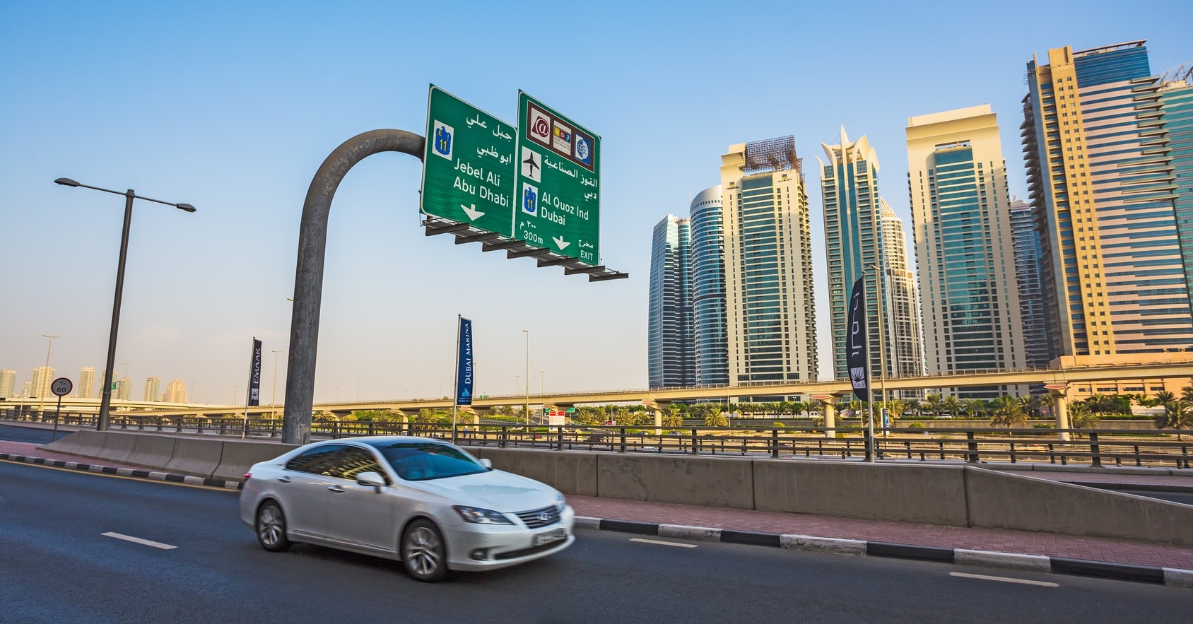 car-rental-dubai