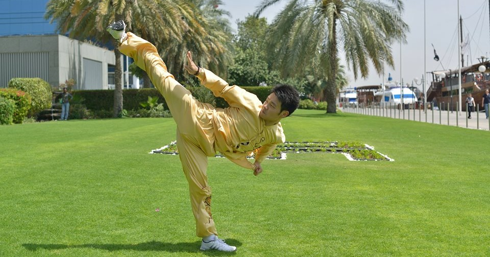 Martial Arts & Self Defense Classes - Shaolin Kung Fu