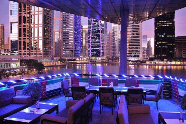 5 Shisha In Dubai Jlt Spots That Shishaholics Will Love