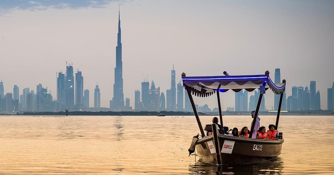 top things to do in Dubai this weekend - Rise DCH