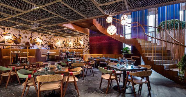 bars in Dubai