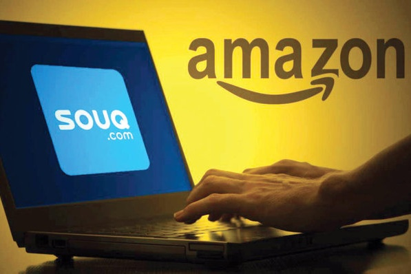 Millions of Souq Amazon Products Available For UAE Shoppers | insydo
