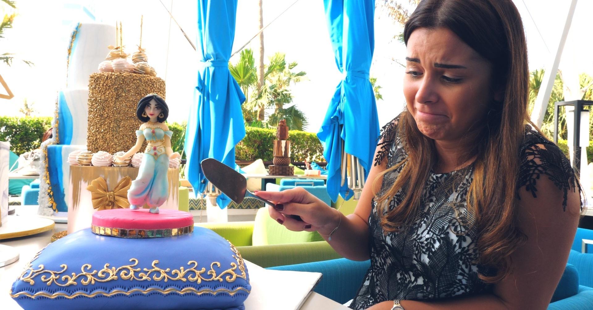 Latitude Creations at Jumeirah Beach Hotel, Dubai