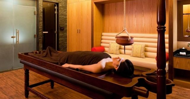 Slimming treatments and massages in Dubai for Weight Loss - Balance Wellbeing Spa