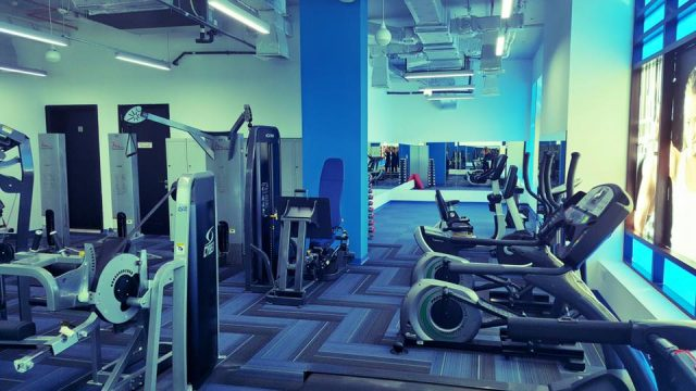 Gyms in Dubai Open 24hr a Day - Gym24