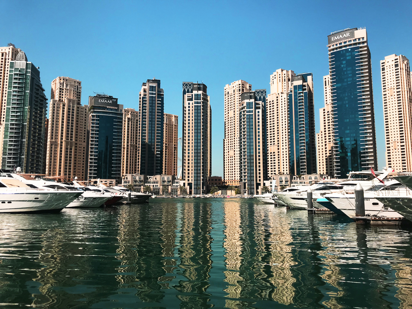 Yacht rental Dubai CharterClick for boat cruises in Dubai