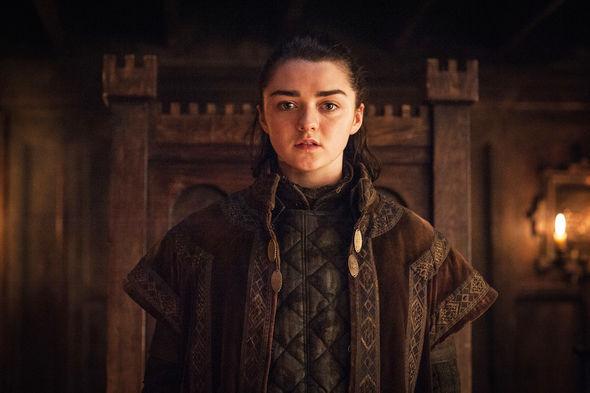 Game-of-Thrones-season-8-Maisie-Williams-Arya-Stark-1211191