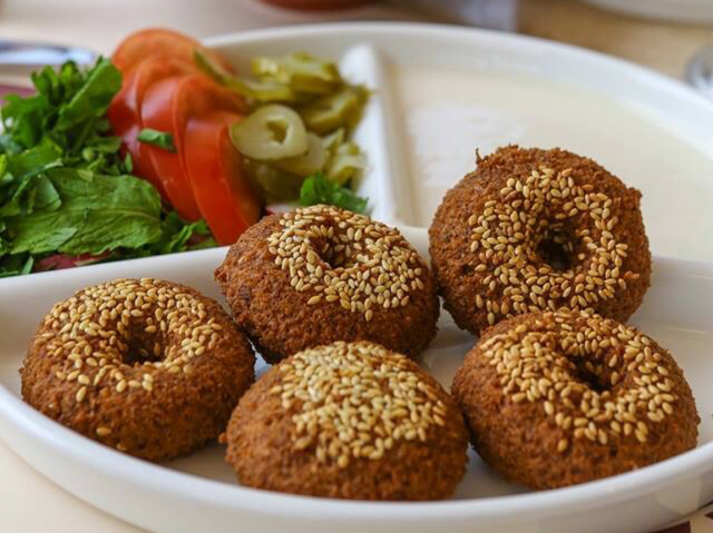 Arabic restaurants in Dubai for falafel in Dubai - Al Safadi Dubai