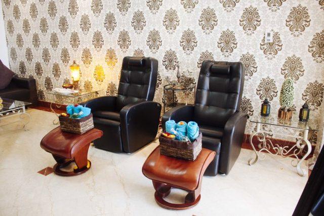 brazilian waxing in dubai - lycon wax aroushi beauty salon spa