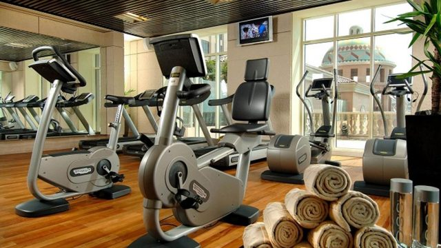 Gyms in Dubai Open 24hr a Day - Kempinski Mall of the Emirates