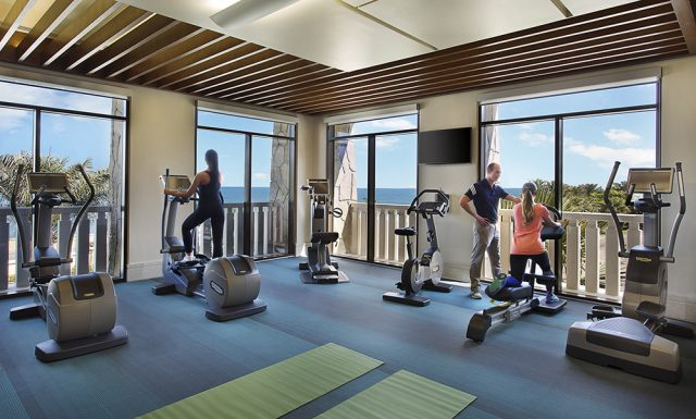 Gyms in Dubai Open 24hr a Day - SoFIT Sofitel the Palm