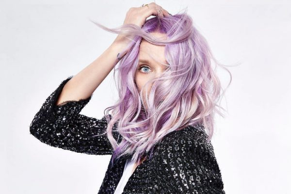 Hair color ideas at Roots Salon, Dubai