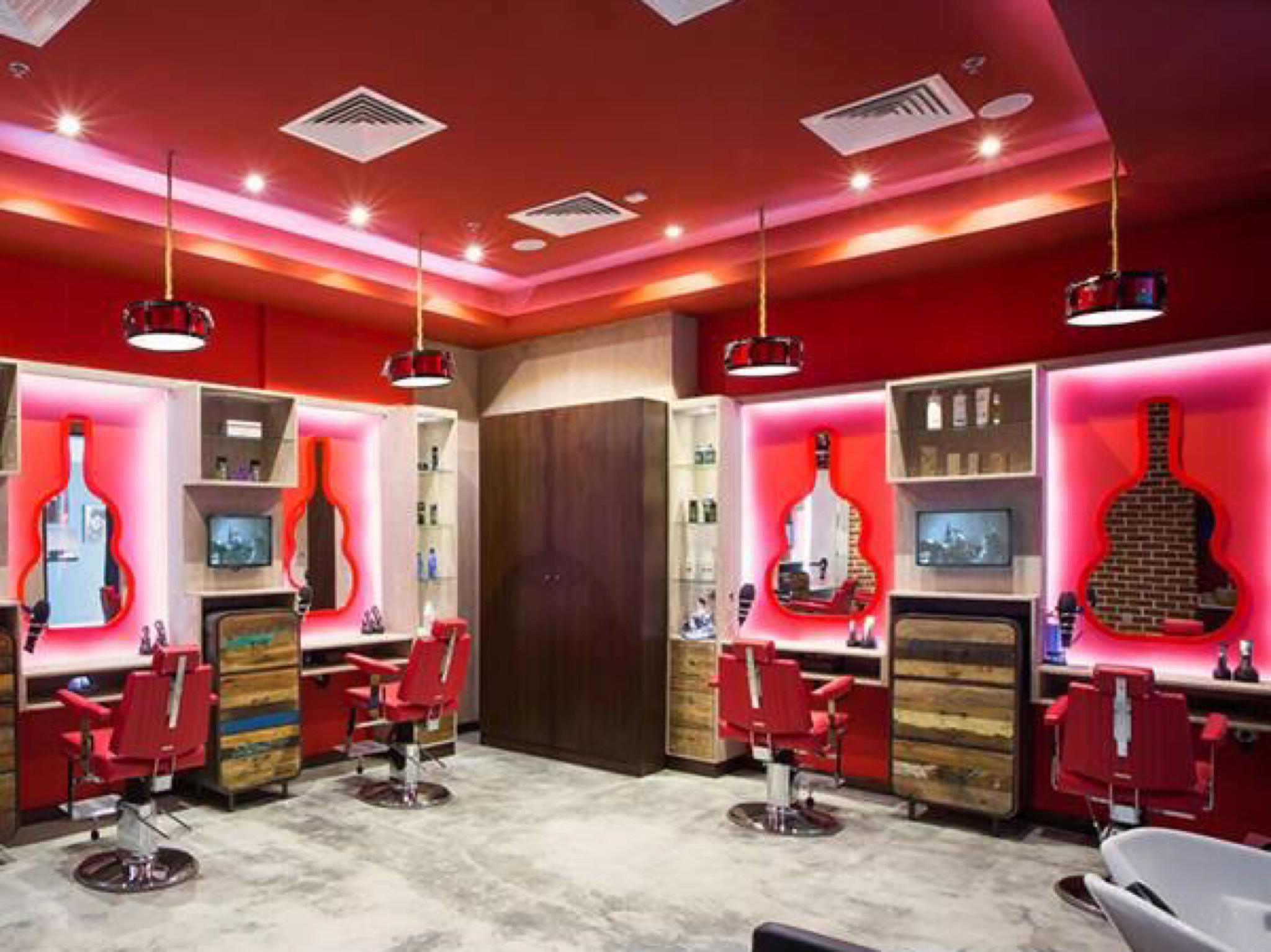 5 Barber Shops in Dubai We're Loving Right Now | insydo