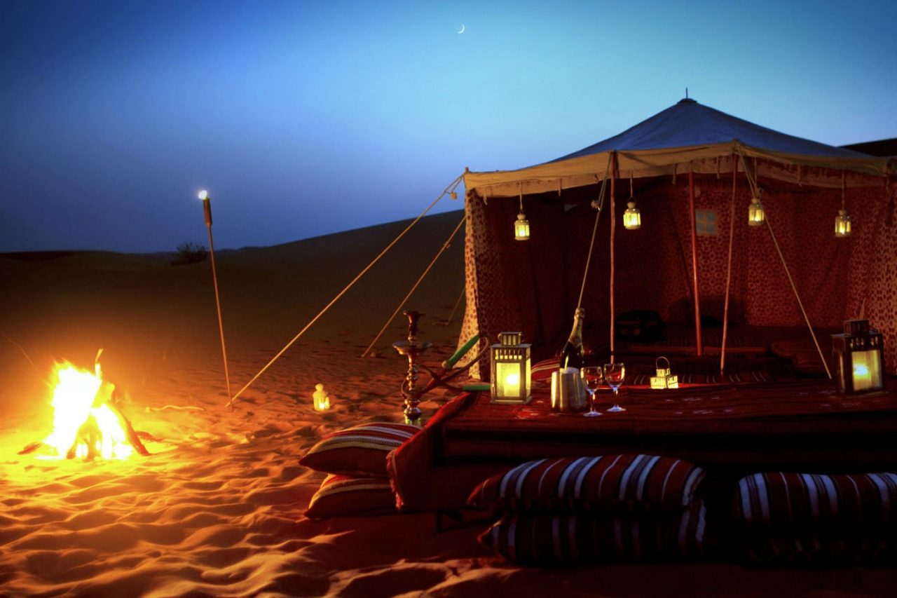 Image result for overnight desert safari dubai