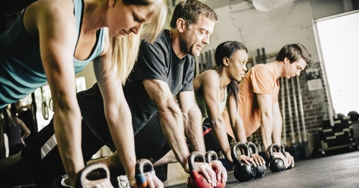 Personal trainer Dubai by Fitness First UAE