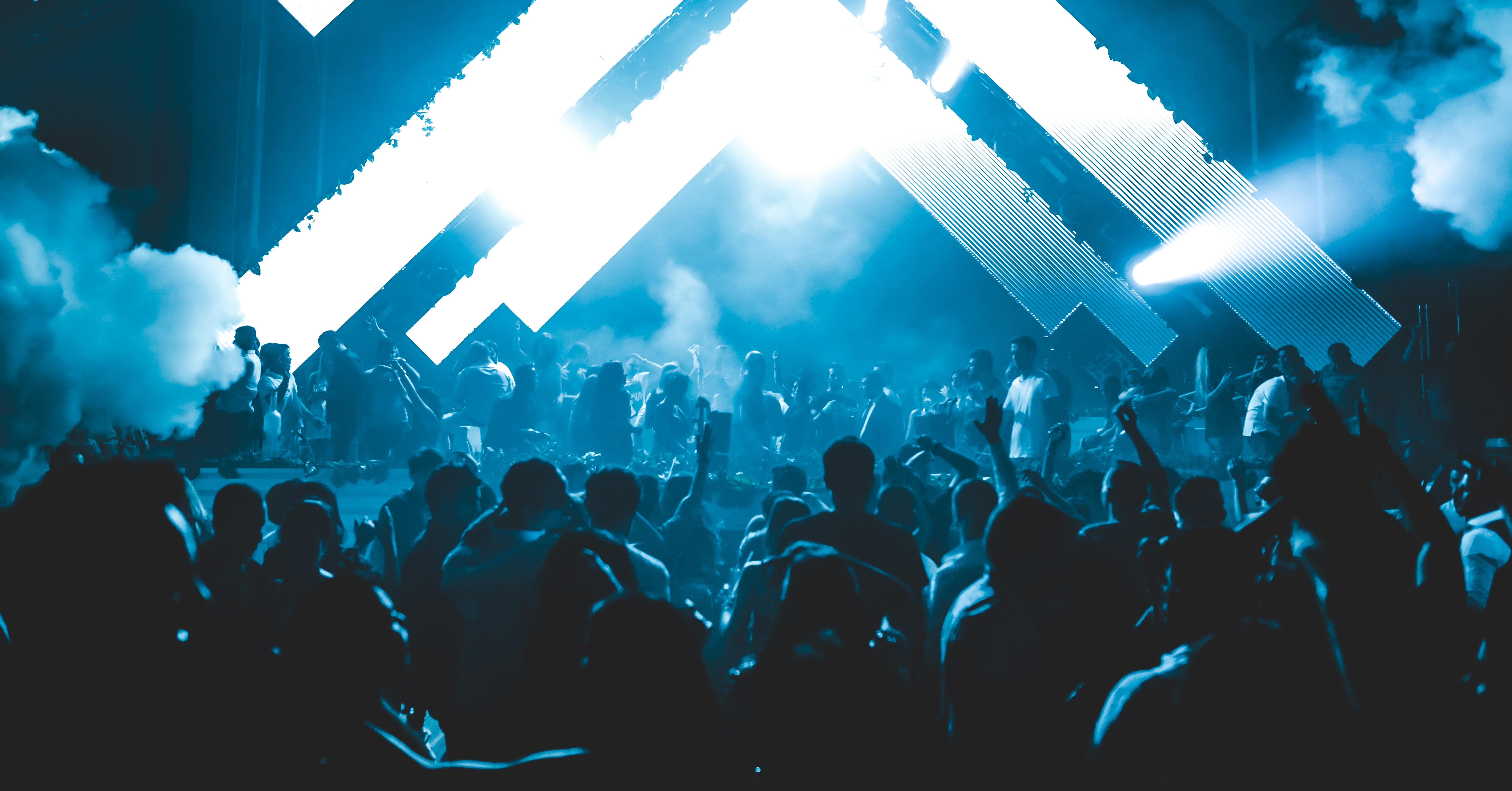 WHITE Dubai No.1 in DJ Mag's Top 100 Clubs