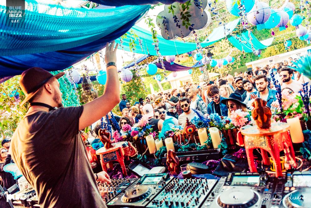 All Day I Dream at Blue Marlin Ibiza UAE