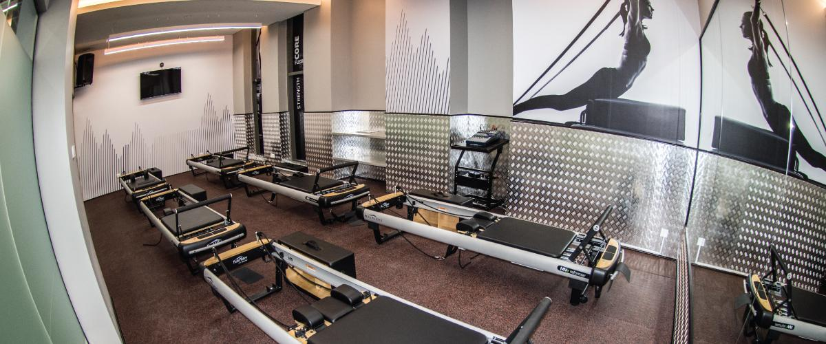 Fitness First Dubai Athletic Club in Mudon