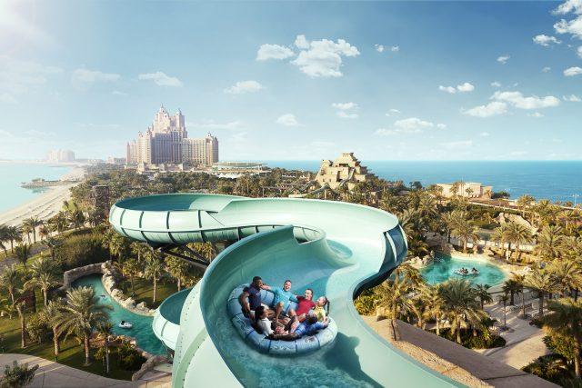 theme parks in dubai best deals aquaventure atlantis dubai