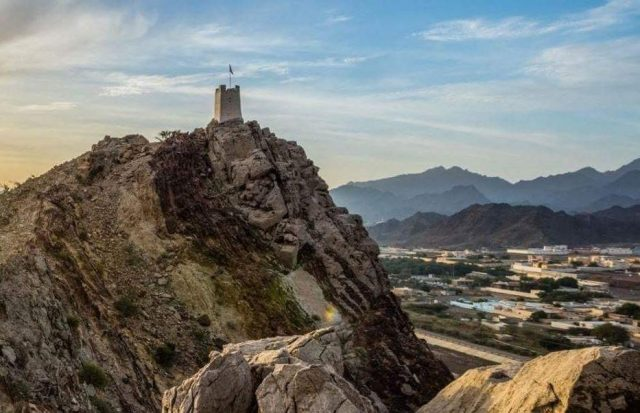 uae road trips from dubai places to visit in uae masfout mountain ajman