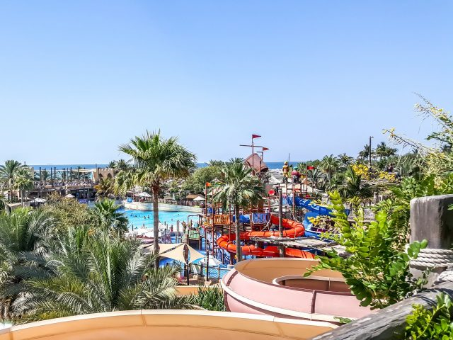 Deals and discounts at Theme parks in Dubai - Wild Wadi Water Park