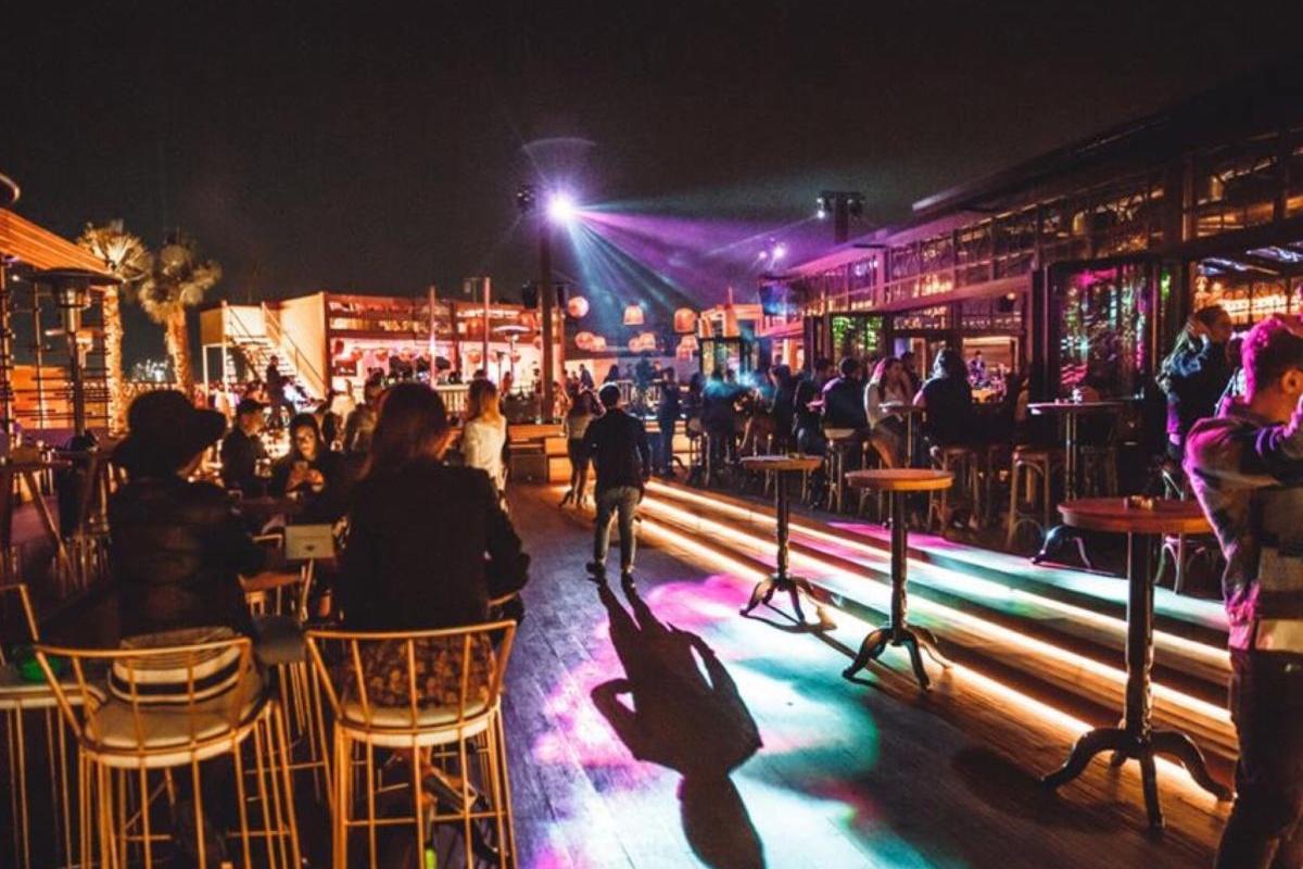 Activities in Dubai - Soho Garden Cropped (2)