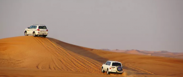 dubai desert safari deals - arabian fun safari
