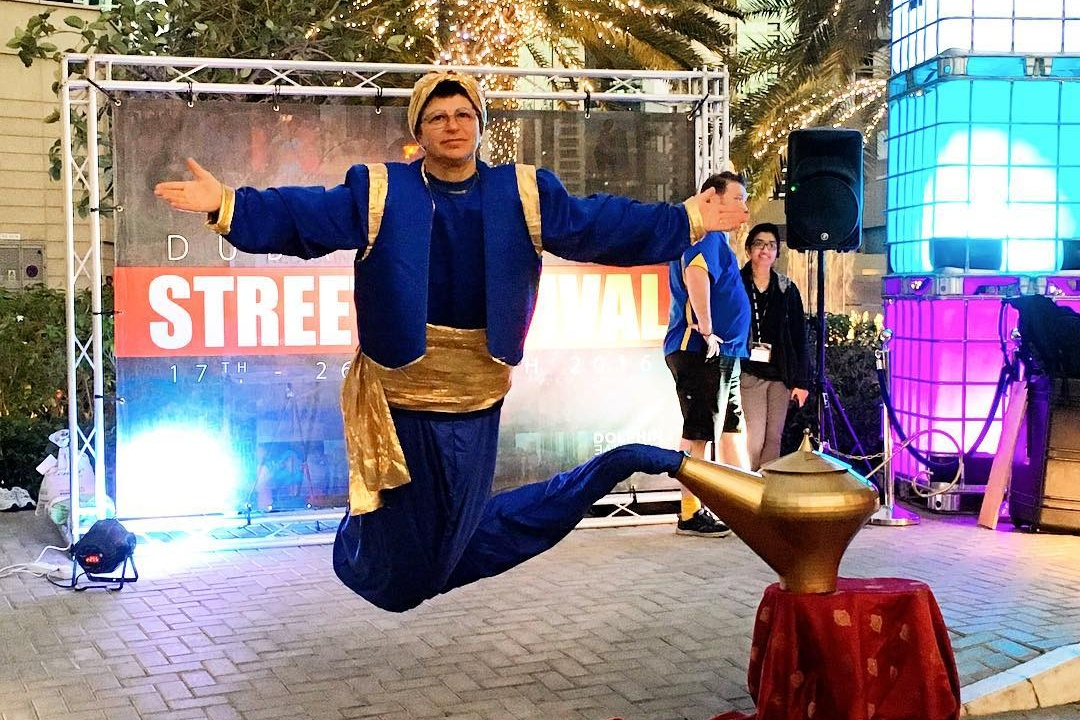 free things to do in dubai - activities in dubai march 2018 - dubai marina street festival 2018 c
