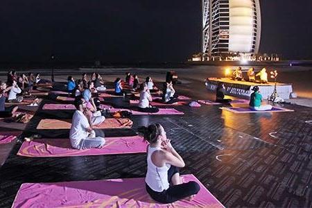 full moon yoga dubai yga classes in dubai talise spa madinat jumeirah Cropped (1)