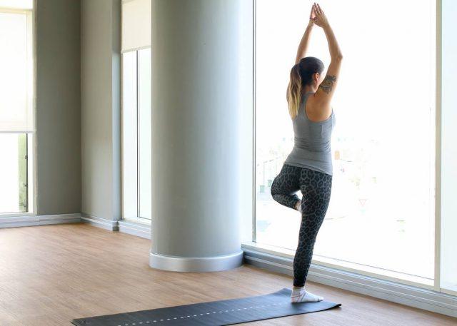 full moon yoga dubai - yoga classes in dubai al furjan club