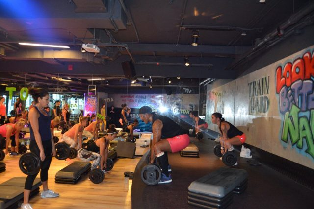 gyms in dubai - fitness classes in dubai gym tribe fit