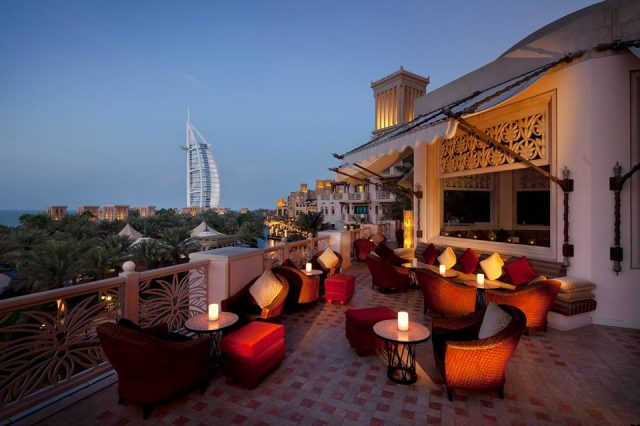 6 Shisha in Dubai Hotspots Around Jumeirah to Check Out ...