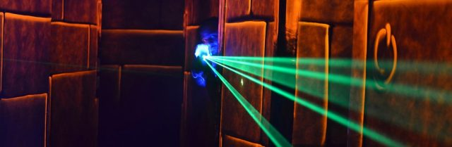 laser tag dubai autodrome