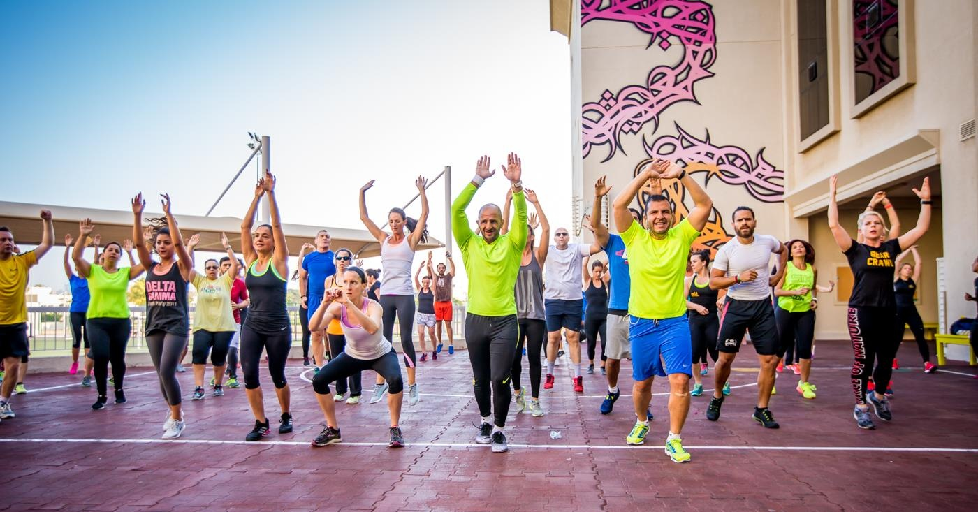 outdoor bootcamps in dubai the circuit factory dubai 2 Cropped