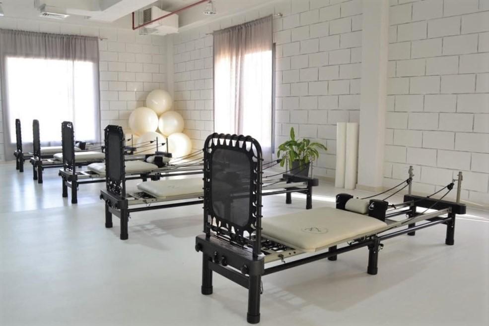Phenomenal Pilates In Dubai 5 Awesome Classes You Need To Try Insydo Beutiful Home Inspiration Truamahrainfo