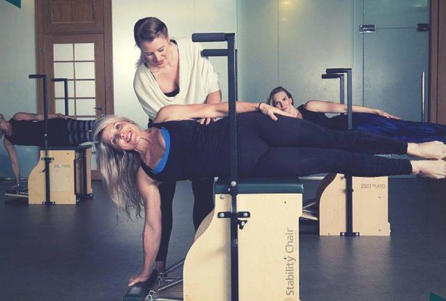 pilates in dubai chair - real pilates dubai pilates classes in dubai