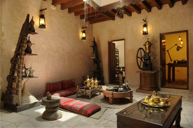 things to do in al bastakiya al fahidi dubai - coffee museum