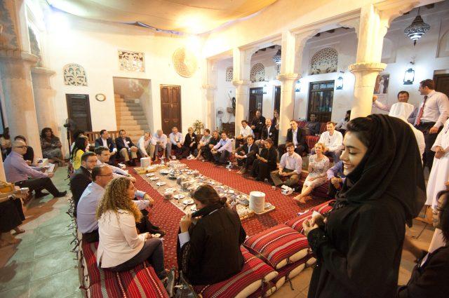 things to do in al bastakiya al fahidi dubai - smccu