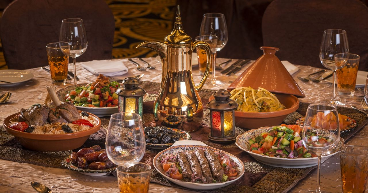 Ramadan 2018 cheap iftar deals in Dubai