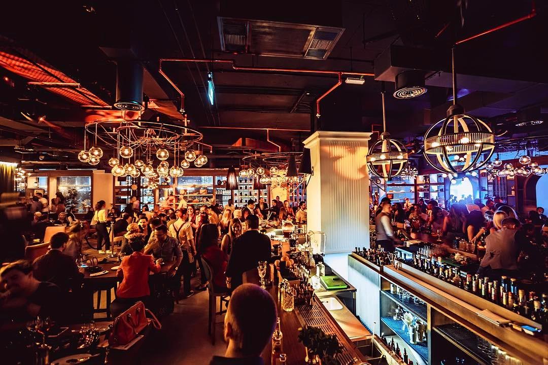 Hookup bars in dubai