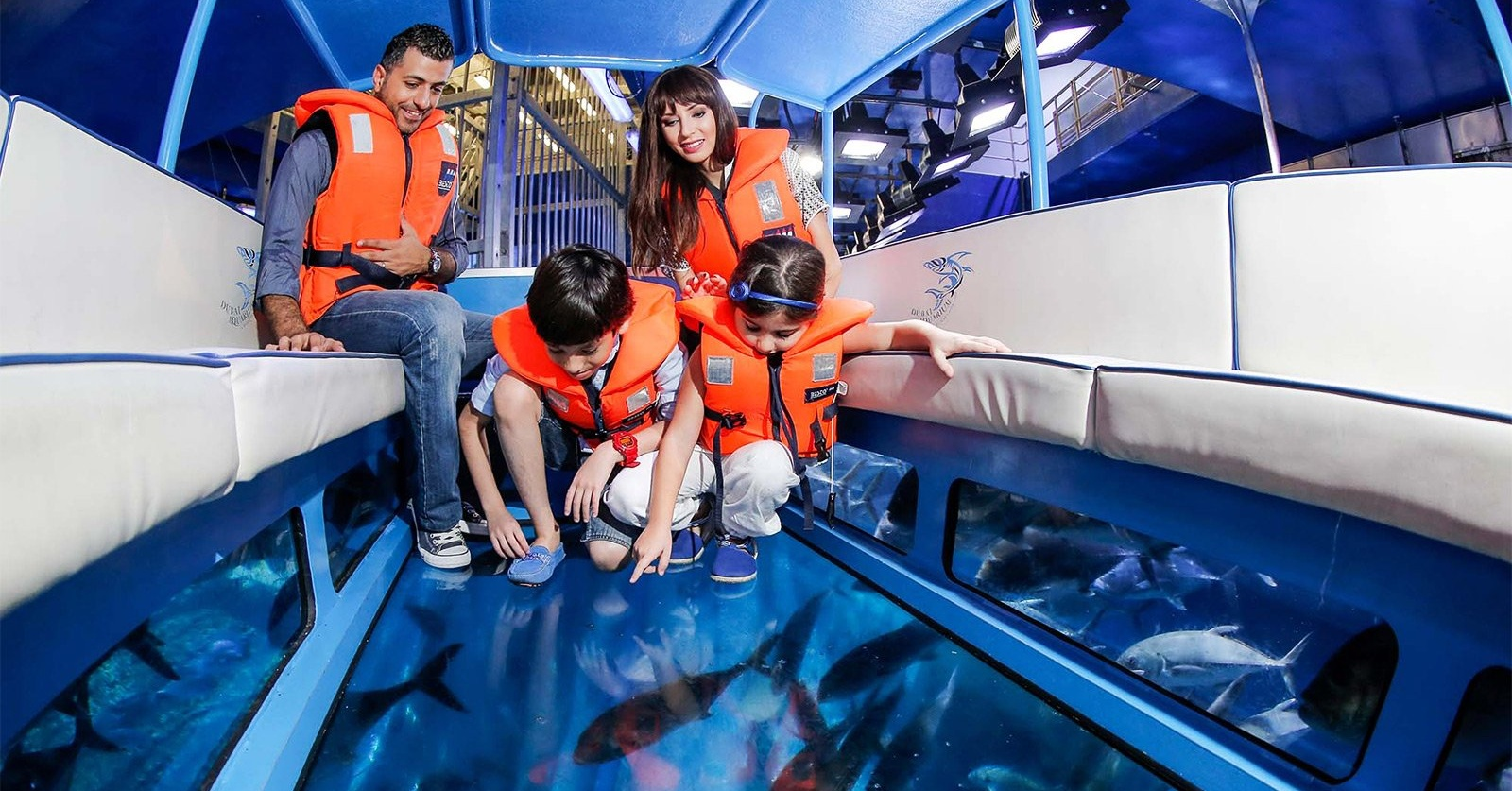 glass-bottom-boat-at-dubai-aquarium-dubai-mall-Image-via-oddviser Cropped
