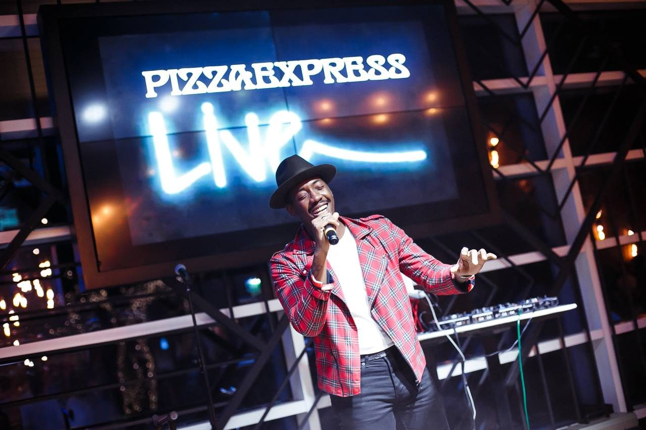 live music in dubai - live bands in dubai - pizza express live