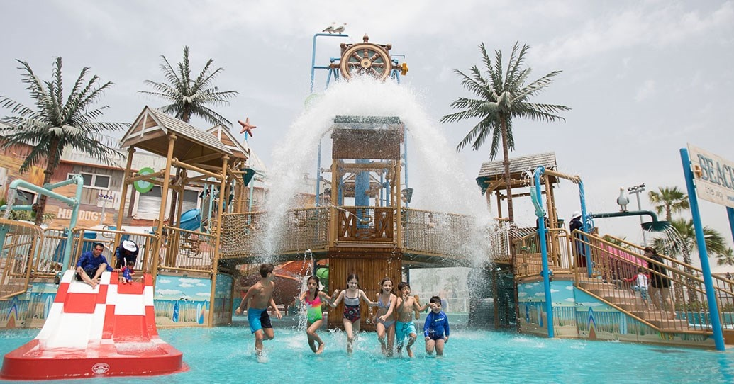 things to do in dubai with kids ramadan 2018 - laguna water park la mer dubai