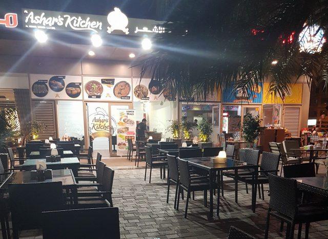 ashars kitchen dubai best pakistani restaurants in dubai - nihari in dubai