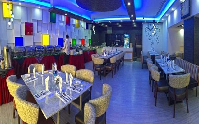 b&b cricket bar - best pakistani restaurants in dubai - nihari in dubai 2